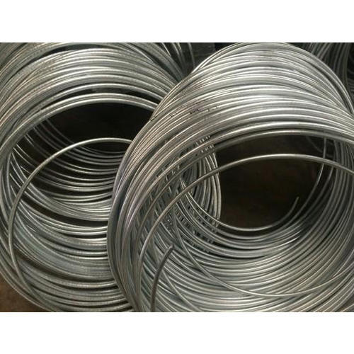 Pure Zinc Wire - 2.5mm Pure Zinc Wire Manufacturer from Kutch
