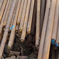 1.0408, E255 Steel Round Bar, Rods & Bars