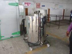 Titanium Fabrication