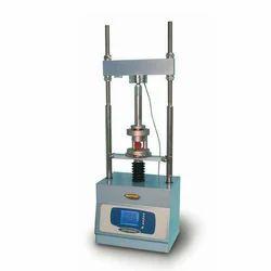 Unconfined Compression Test Apparatus