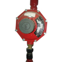 LPG Gas Pressure Regulator