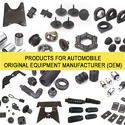 Rubber Products for Automobile