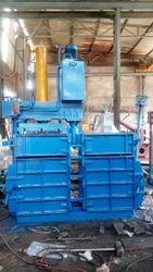 Hydraulic Waste Paper Baling Press Machine