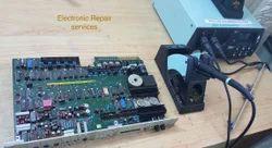 Airport Equipment Repair