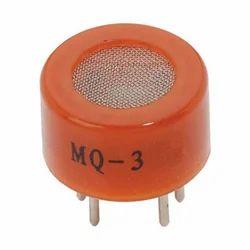 Alcohol Gas Sensor MQ3