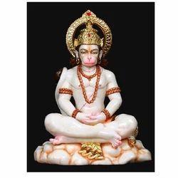 Hanuman Ji Murti