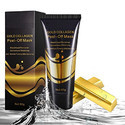 24K Gold Facial Mask with Anti Aging and Wrinkle Formula
