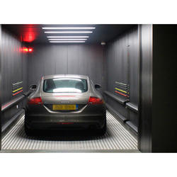 Commercial Automobile Elevator