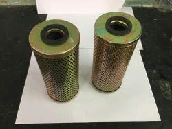 Interchangeable Oil Filter Assy
