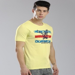 Mens Trendy Wear T-Shirt
