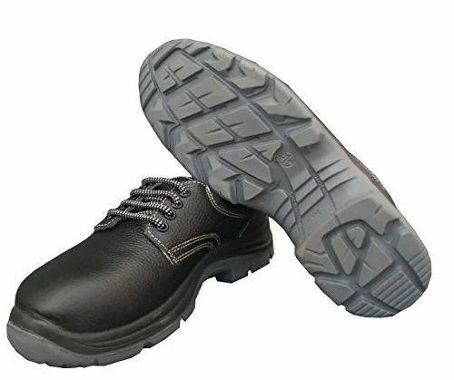 Safetix Hackler Safety Shoes