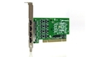Sangoma A104 Four Port PCI Card