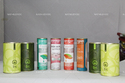 Composite Paper Containers For Food Industry