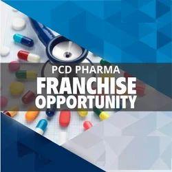 Pharma PCD in Jabalpur
