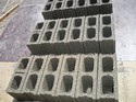 Hydraulic Operated Block Making Machine
