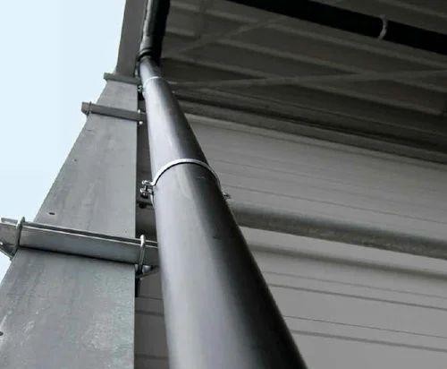 Corrugated Steel Drainage Pipe