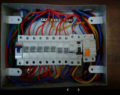 electric wiring installation service for corporate office electric rh indiamart com
