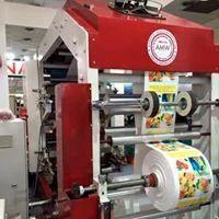 Woven Printing Machine