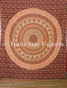 Indian Queen Mandala Wall Hanging