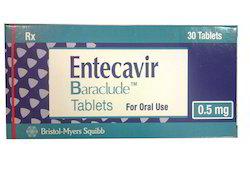 Entecavir Medicines