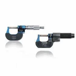 Mechanical Digital Counter Type Micrometers