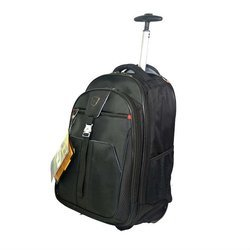 Backpacks With Trolley