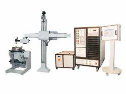 Plasma Transferred Arc Welding Machine