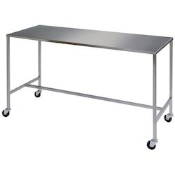 Instrumentation Table