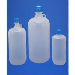 Narrow Mouth PP Bottle