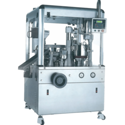 Automatic Capsule Loader Filling Machine