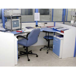 Office Tables Office Table Manufacturer from Ahmedabad