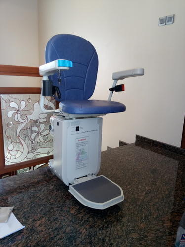 Stairlift Chair Curved Stair Lift Chair Manufacturer