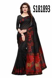 Banglory Silk Sarees