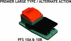 Foot Switch PFS 10 B