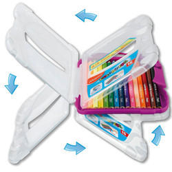 Color Peps Smart Box