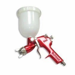 Bullows Paint Spray Gun With Nylon Cup