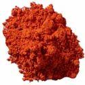 Pigment Orange G.