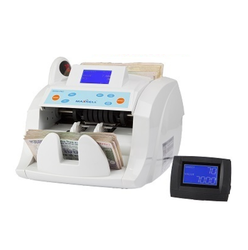 Value Counting Machine - Counts New INR2000 and 500