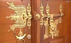 Door Amp Window Locks In Ernakulam Door Safety Locks
