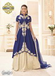 Indowestern Designer Dress