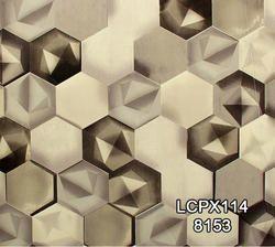 Decorative Wallpaper X-114-8153