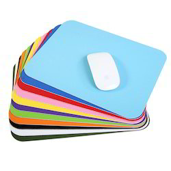 Customized Promotional Rubber Mousepad