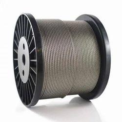 Usha Martin Steel Wire Ropes
