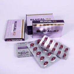 Blucal K2 Capsules