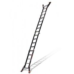 Single Straight Hook Ladder