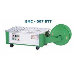 Table Top Semi Automatic Strapping Machine
