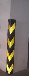 Rubber Column Guards