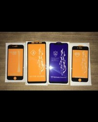 Tempered Glass 11D