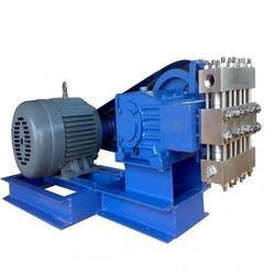 Ultra High Pressure Pump