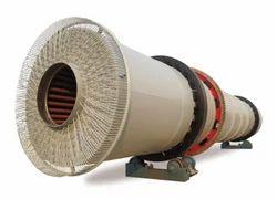 Rotary Tube Bundle Dryers